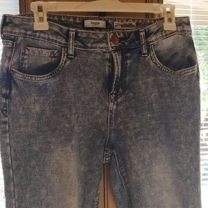 New Listing* Stone Washed Jeggings